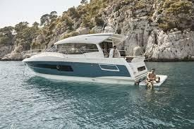 New Prestige Sports Cruiser Boat For Sale