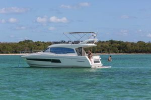 New Prestige 460 Fly460 Fly Flybridge Boat For Sale