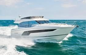 New Prestige 590 Fly590 Fly Flybridge Boat For Sale
