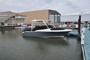 Used Key West 239 DFS Cruiser Boat For Sale