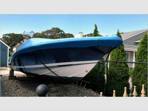 Used Chris-Craft 25 Launch Bowrider Boat For Sale
