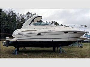 Used Cruisers 300 Express Cruiser Boat For Sale