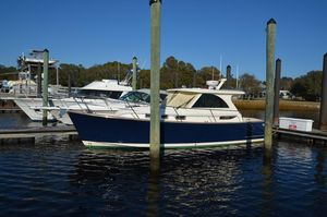 Used Legacy Yachts Legacy 32 Express Cruiser Boat For Sale