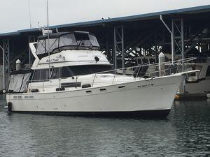 Used Bayliner 3870 Motor Yacht Motor Yacht For Sale