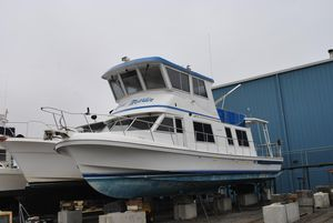 Used Corsair Motor Yacht For Sale