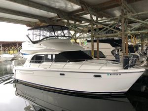 Used Bayliner 3488 Command Bridge Motoryacht Motor Yacht For Sale