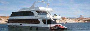 Used Bravada Helios Trip 1 House Boat For Sale