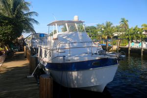 Used Krogen Manatee 36 Motor Yacht For Sale