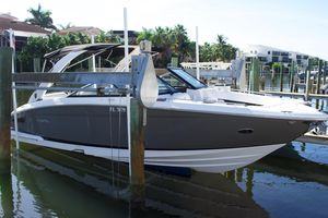 Used Regal 2800 Bowrider Boat For Sale