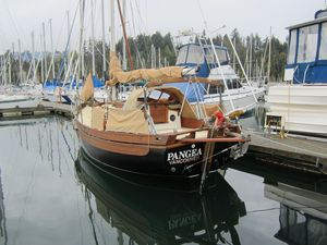 Used Bristol Channel Cutter Custom Cruiser Sailboat For Sale