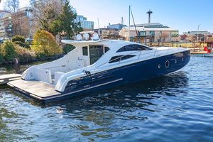 Used M2 Motoryachts Performance Power Cat Other Boat For Sale
