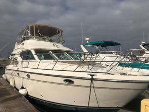 Used Maxum 4600scb Motor Yacht For Sale