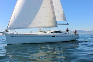 Used Jeanneau Sun Odyssey 49 DS Cruiser Sailboat For Sale