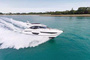New Princess S60 Sportbridge Motor Yacht For Sale