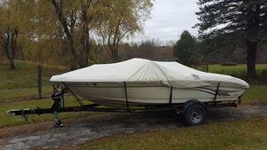 Used Sea Ray 182 Bow Rider Bowrider Boat For Sale