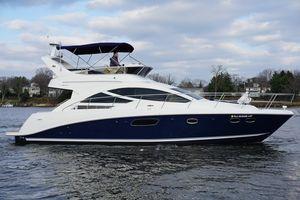 Used Sea Ray 450 Sedan Bridge Motor Yacht For Sale