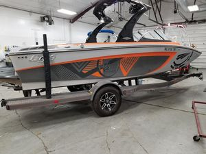 Used Tige 20rzr Other Boat For Sale