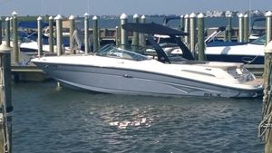 Used Sea Ray 250 Select Other Boat For Sale