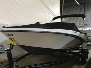 Used Glastron 185 GTS Bowrider Boat For Sale