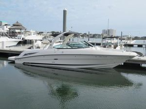 Used Sea Ray 300 SLX High Performance Boat For Sale