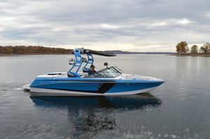 Used Nautique Super Air Nautique 230 Other Boat For Sale