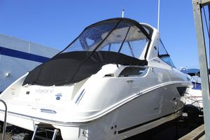 Used Sea Ray 310 Sundancer Sports Cruiser Boat For Sale