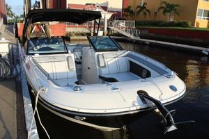 Used Sea Ray SDX 290 OB Other Boat For Sale