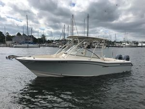Used Grady-White Freedom 255 Sports Fishing Boat For Sale