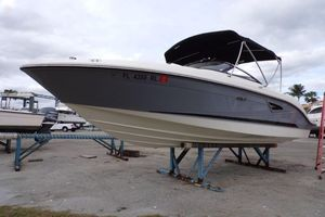 Used Sea Ray SLX 230 High Performance Boat For Sale
