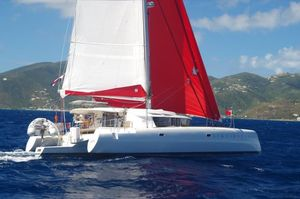 Used Neel 45 Trimaran Sailboat For Sale