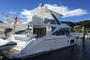 Used Azimut 60 Flybridge Mega Yacht For Sale