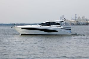 New Galeon 485 HTS Mega Yacht For Sale