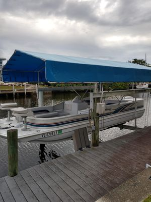 Used Hurricane 226 Bowrider Boat For Sale