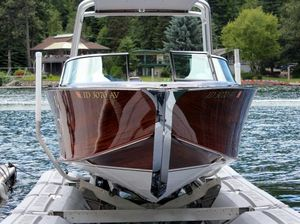 Used Stancraft 27 Lowboy Surf Edition Bowrider Boat For Sale