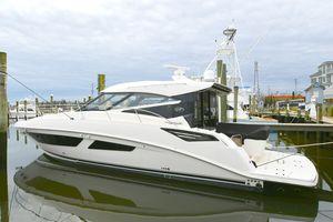 Used Sea Ray 470 Sundancer470 Sundancer Motor Yacht For Sale