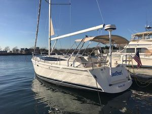Used Marlow-Hunter 37 Sloop Sailboat For Sale