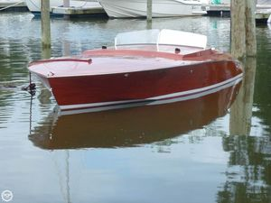 Used Glen-L Marine Gentry 19 Runabout Boat For Sale