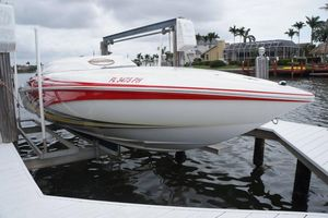 Used Sunsation 288 SS High Performance Boat For Sale