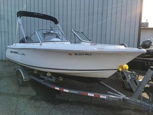 Used Sea Hunt 18' ESCAPE LE18' ESCAPE LE Bowrider Boat For Sale