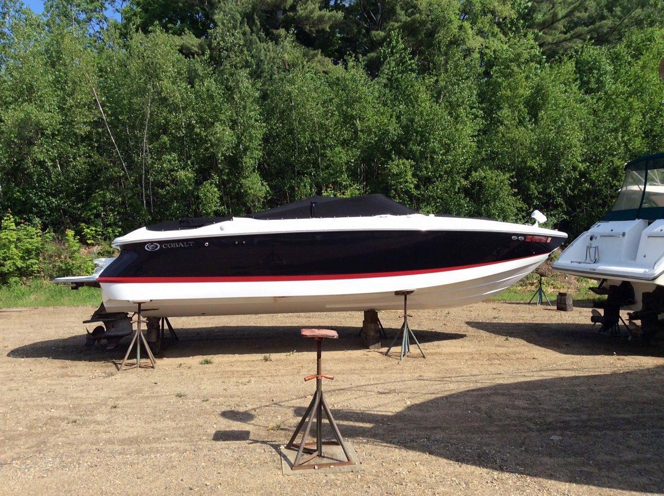 Used Cobalt 250 Bowrider 11541 Bowrider Boat For Sale