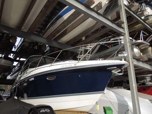 Used Formula F-34 Cruiser Boat For Sale