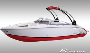 New Cobalt R5 SurfR5 Surf Ski and Wakeboard Boat For Sale