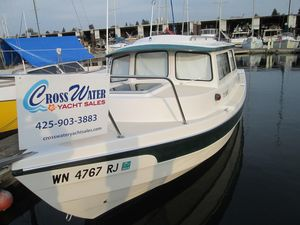 Used C-Dory 22 Cruiser Sports Cruiser Boat For Sale