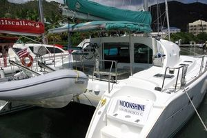 Used Lagoon 410 Catamaran Sailboat For Sale