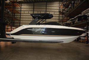 New Sea Ray 250 SLX250 SLX Bowrider Boat For Sale