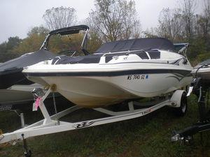 Used Hurricane 187sundeck Motor Yacht For Sale