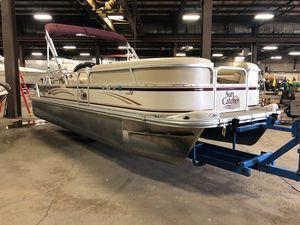 Used G3 Suncatcherlx22 Motor Yacht For Sale