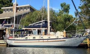Used Pacific Seacraft 37 Yawl Sailboat For Sale