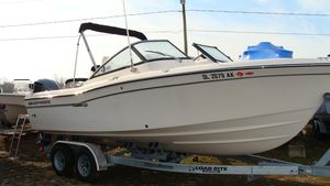 Used Grady-White Freedom 225 Cruiser Boat For Sale