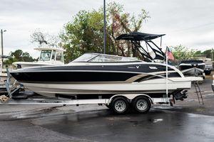 Used Formula 240 Bowrider240 Bowrider Boat For Sale